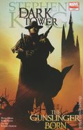 Dark Tower The Gunslinger Born (2007) 1A