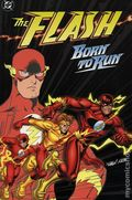Flash Born to Run TPB (1999 DC) 1-1ST