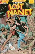 Lost Planet (1987 Eclipse) 5