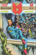 Miracleman (1985) 13