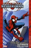 Ultimate Spider-Man TPB (2007- Marvel) Ultimate Collection 1-1ST