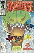 Avengers (1963 1st Series) 293