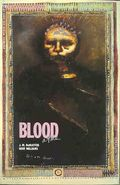 Blood a Tale (1987 Marvel) 4
