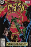 Weird (1988 DC) 1