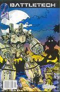 Battletech (1987) 3
