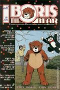 Boris the Bear (1986 Dark Horse) 15