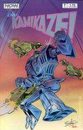 Dai Kamikaze! (1987) 7