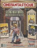 Cinefantastique (1970) Vol. 18 #2-3