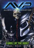 Alien vs. Predator GN (2004-2008 Dark Horse Digest) 1-1ST