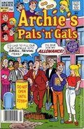 Archie's Pals 'n' Gals (1955) 198