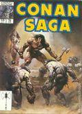 Conan Saga (1987) 15