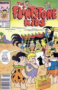 Flintstone Kids (1987 Marvel/Star Comics) 7