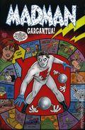 Madman Gargantua HC (2007) 1-1ST