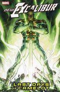 New Excalibur TPB (2006-2007 Marvel) 2-1ST