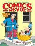 Comics Revue (1984-2009 Comics Interview) 28
