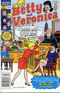 Betty and Veronica (1987) 9