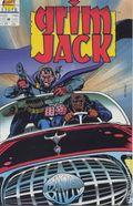 Grimjack (1984) 49