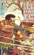 Black Cross Special (1988) 1A