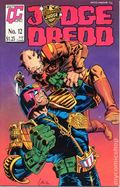 Judge Dredd (1986 Quality) 12