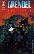 Grendel War Child (1992) 3