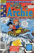 Archie Giant Series (1954) 583