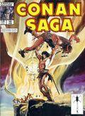 Conan Saga (1987) 10