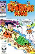 Flintstone Kids (1987 Marvel/Star Comics) 5