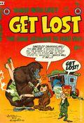 Get Lost (1954) 2