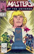 Masters of the Universe (1986 Marvel/Star Comics) 13