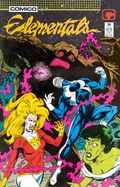 Elementals (1984 1st Series Comico) 24