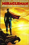 Miracleman TPB (1988-1992 Eclipse) 4-REP