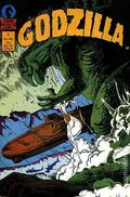 Godzilla (1988 Dark Horse Limited Series) 1