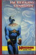 Miracleman HC (1988 Eclipse) 2-1ST