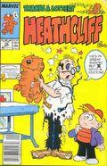 Heathcliff (1985-1991 Marvel/Star Comics) 26