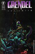 Grendel War Child (1992) 6