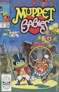Muppet Babies (1985-1989 Marvel/Star Comics) 21