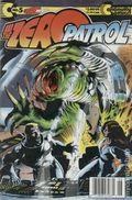 Zero Patrol (1984) 5