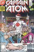 Captain Atom (1987 DC) 13