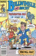 Bullwinkle and Rocky (1987 Marvel/Star Comics) 4