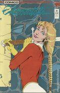 Elementals (1984 1st Series Comico) 20