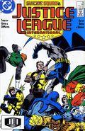 Justice League America (1987) 13