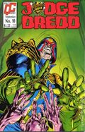 Judge Dredd (1986 Quality) 10