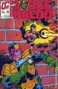 Judge Dredd (1986 Quality) 18