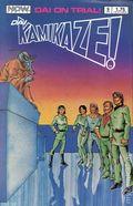 Dai Kamikaze! (1987) 9