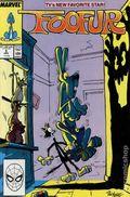 Foofur (1987 Marvel/Star Comics) 5