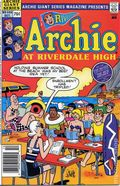Archie Giant Series (1954) 586