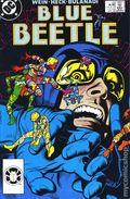 Blue Beetle (1986 DC 1st Series) 23