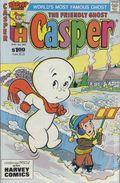 Casper the Friendly Ghost (1958 3rd Series Harvey) 240