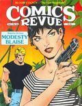 Comics Revue (1984-2009 Comics Interview) 26