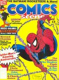 Comics Scene (1987 2nd Series) 2